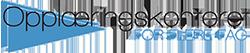 Opplæringskontoret for flere fag på Otta Logo